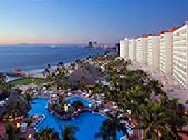 Hotel Sheraton Buganvilias Beach And Spa Resort Puerto Vallarta