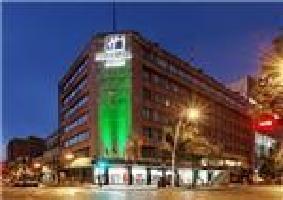 Hotel Holiday Inn Centro Historico Guadalajara