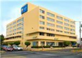Hotel Comfort Inn Veracruz