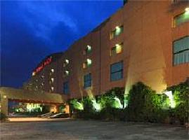 Hotel Crowne Plaza Lancaster Toluca