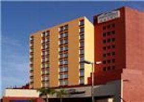 Howard Johnson Plaza Hotel Las Torres