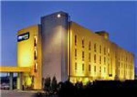 Hotel City Express San Luis Potosi
