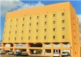 Hotel Son Mar Monterrey Centro