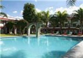 Hotel Real De Minas Poliforum
