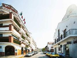 Hotel Rosita Malecón Vallarta