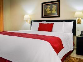 Hotel Quality Inn Tuxtla