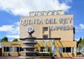 Hotel Quinta Del Rey Express