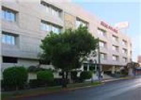 Hotel Real Del Sol Guadalajara