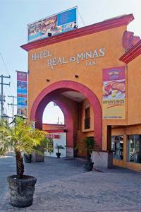 Hotel Real De Minas Inn Queretaro