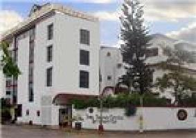 Hotel Dona Juana Cecilia Plaza Jalisco