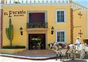 Hotel El Encanto Inn And Suites