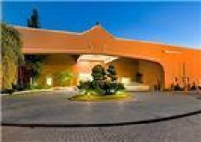 Hotel Fiesta Inn Celaya