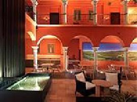 Hotel La Casona Oaxaca
