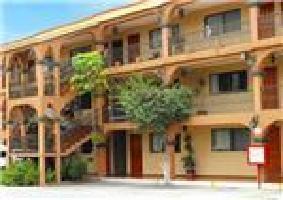 Hotel Mansion Los Arcos