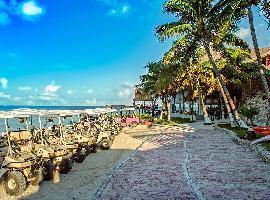 Hotel Mia Reef Isla Mujeres Resort