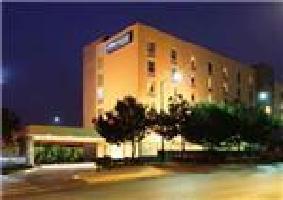 Hotel City Express Saltillo Norte
