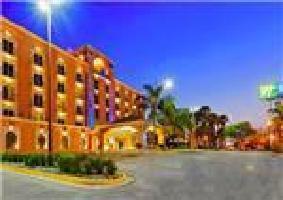 Hotel Holiday Inn Express Monterrey Galerias
