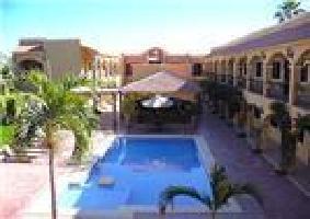 Hotel Hacienda Suites