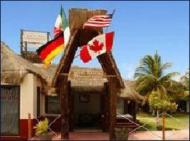 Hotel Maya Inn Holbox