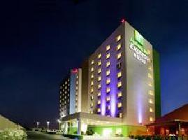 Hotel Holiday Inn Express & Suites Monterrey Aeropuerto
