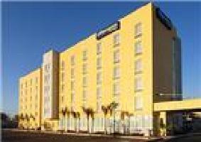 Hotel City Express Hermosillo