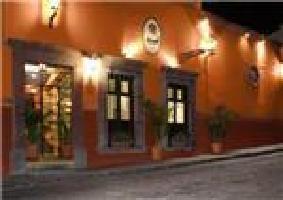 Hotel Villa Mirasol
