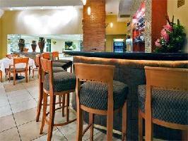 Hotel Holiday Inn Convention Center Managua