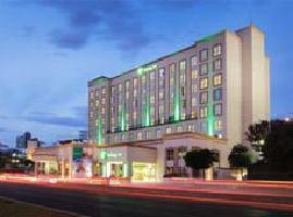 Hotel Holiday Inn Monterrey Valle