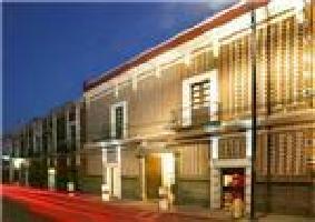 Hotel Spa Casona San Antonio