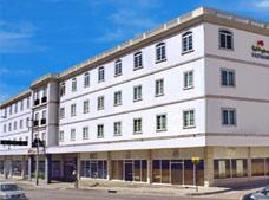 Hotel Holiday Inn Express Tampico
