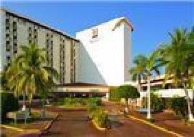 Hotel Krystal Ixtapa