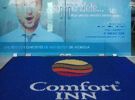 Hotel Comfort Inn Morelia