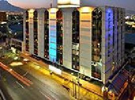 Hotel Mision Monterrey Centro Histórico