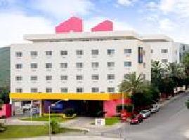 Hotel Comfort Inn Monterrey