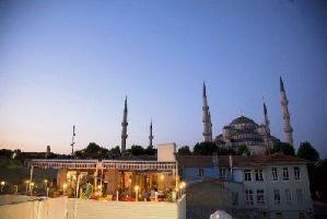 Hotel Yunus Emre Hostel Istanbul