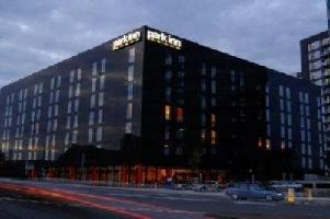 Hotel Park Inn By Radisson Manchester Victoria