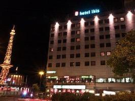 Ibis Berlin Messe Hotel