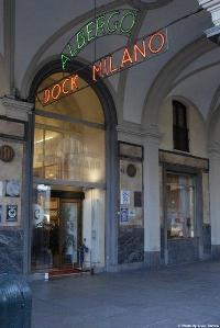 Dock Milano Hotel