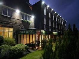 The Park Hotel Liverpool