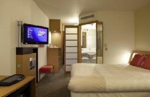 Novotel Liverpool Hotel