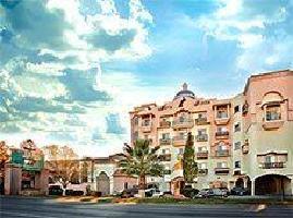 Business Hotel And Suites Maria Bonita