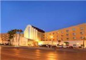 Hotel Casa Grande Ciudad Juarez