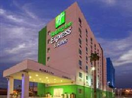 Hotel Holiday Inn Express And Suites Cd. Juarez - Las Misiones