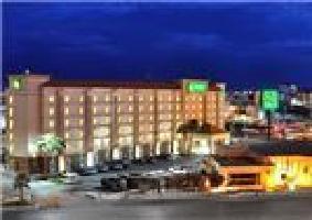 Hotel Quality Inn Juarez Near American Consulate