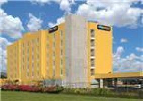 Hotel City Express Ciudad Juarez