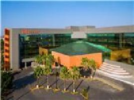 Hotel Real Inn Nuevo Laredo