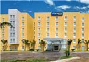 Hotel City Express Mazatlan