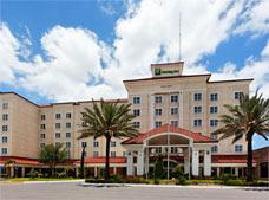 Hotel Holiday Inn Matamoros