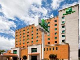 Hotel Holiday Inn Uruapan