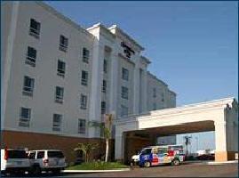 Hotel Hampton Inn By Hilton Ciudad Victoria